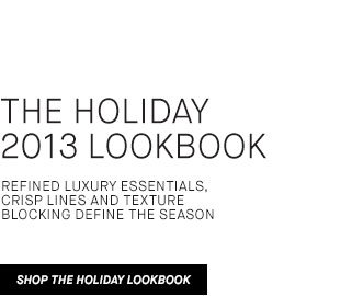 Shop The Holiday Lookbook