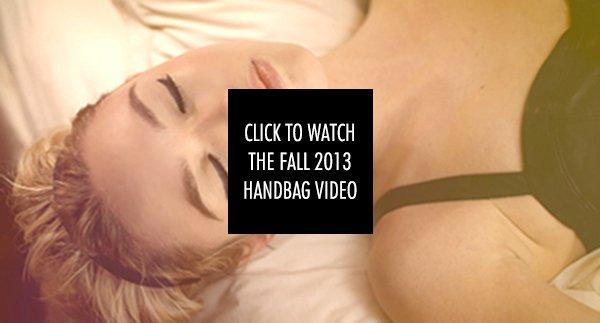 Fall 2013 Handbag