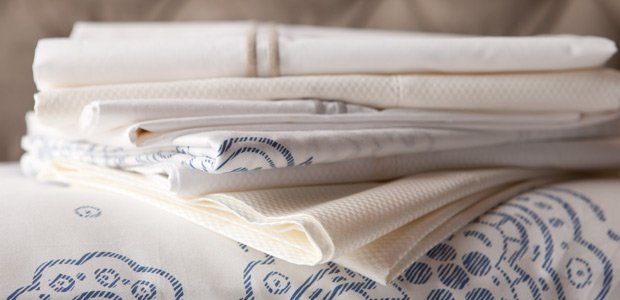 The Fall Sheet Turnover: Flannel, Sateen, & More
