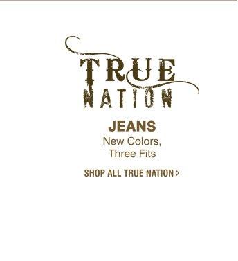True Nation