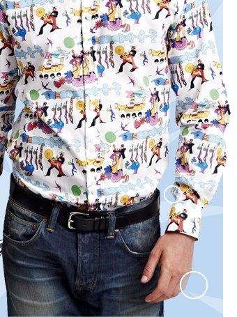 STARR Shirt