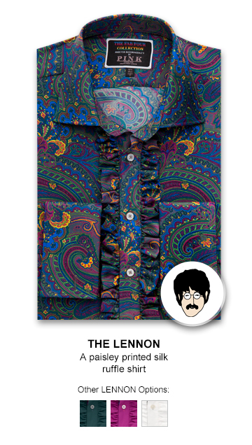 The LENNON
