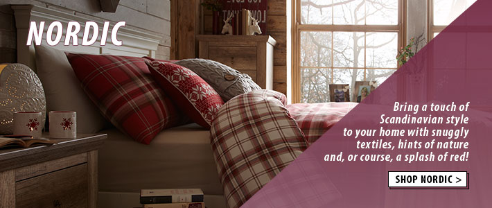 Nordic Home Trend