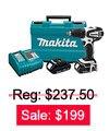 Cordless Combination Kit Sale: $199