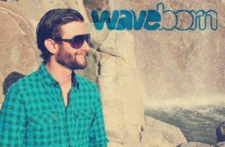 Waveborn