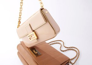 Fendi: Bags & Accessories
