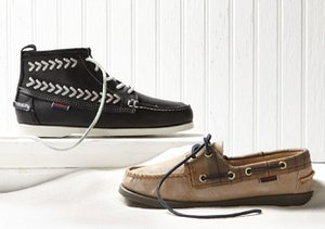 Prep Perfect: Shoes ft. Sebago