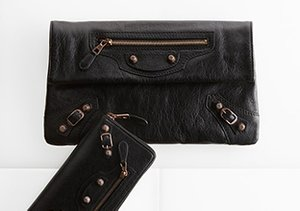 Balenciaga: Handbags
