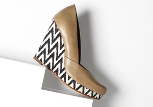 Shoes from Ella Moss