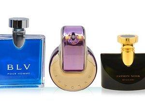 Bulgari Fragrances