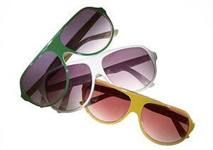 GÖTZ Switzerland: Sunglasses & Eyewear