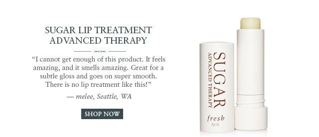 SUGAR LIP TREATMENT ADVANCED THERAPY