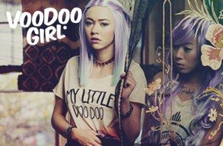Voodoo Girl