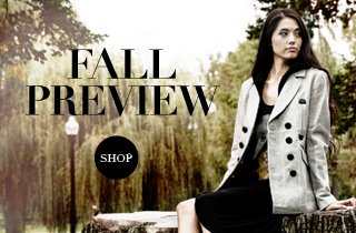 Women's Fall Preview