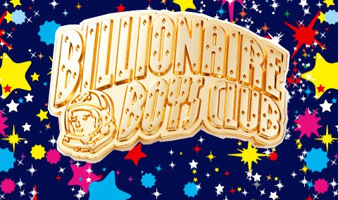 All New Billionaire Boys Club.  Click to Buy it While it Lasts.