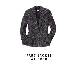 Parc Jacket Wilfred