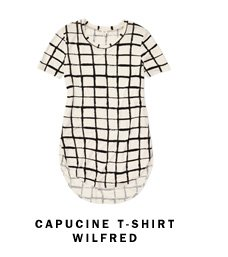Capucine T-shirt Wilfred