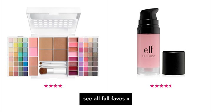Use code: HELLOFALL on orders $20+ by 9/23