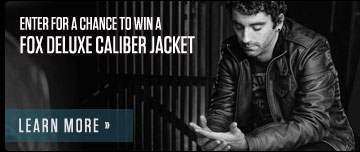 Win A Caliber Jacket