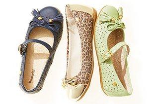 Her Style Statement: Footwear