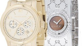 Michael Kors, Marc by Marc Jacobs & Gucci