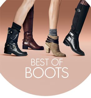BEST OF BOOTS