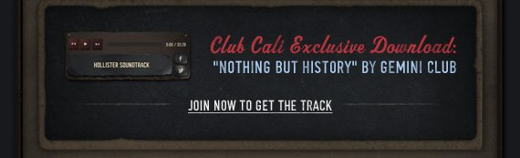 "CLUB CALI EXCLUSIVE DOWNLOAD: ""NOTINHG  BUT HISTORY"" BY GEMINI CLUB JOIN NOW TO GET THE TRACK"