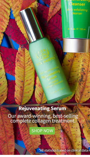 Shop Rejuvenating Serum