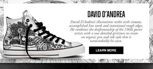 DAVID D'ANDREA