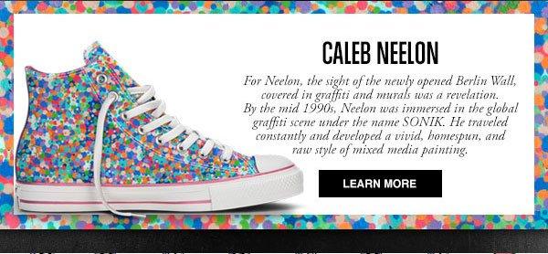 CALEB NEELON