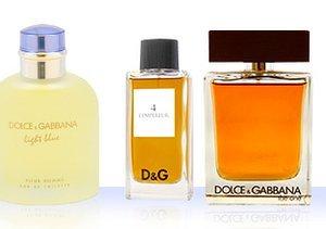 Dolce & Gabbana Fragrances