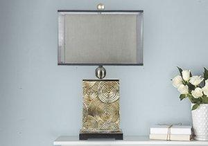 Illuminating Designs: Lamps