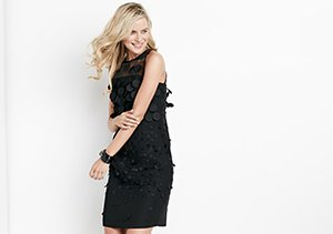 Nue by Shani: Dresses with Shapewear