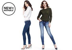 Driftwood Denim: Jeans by Length