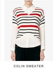Colin Sweater