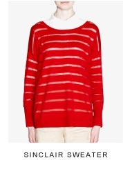 Sinclair Sweater