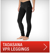 TADASANA VPR LEGGINGS