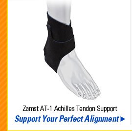 Zamst AT-1 Achilles Tendon Support