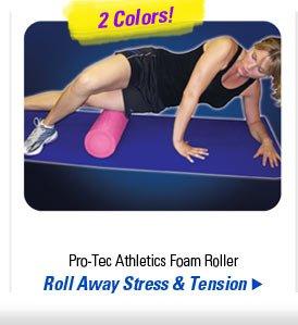 Pro-Tec Athletics Foam Roller