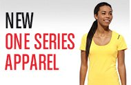 NEW ONE SERIES APPAREL