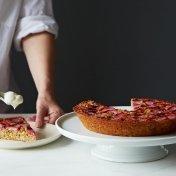 Pillivuyt Cake Stand