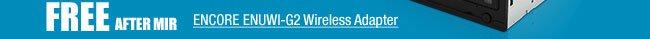 ENCORE ENUWI-G2 Wireless Adapter