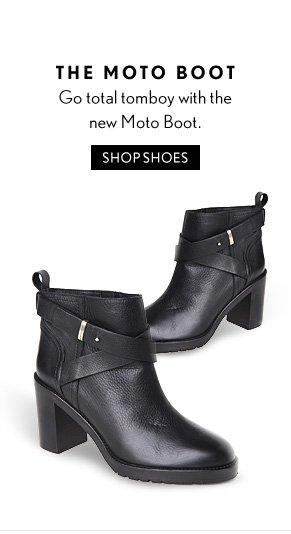 Shop Shoes & Coats