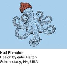 Ned Plimpton