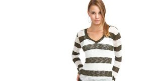 Contemporary Knit Tops from La Class and more