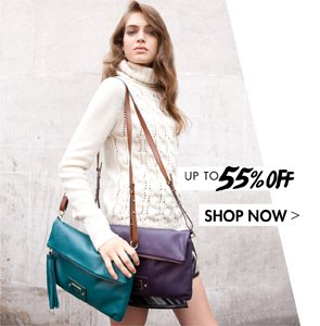 ANYA HINDMARCH - UP TO 55% OFF