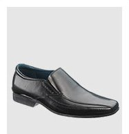 Moderna Slip On Bike Toe