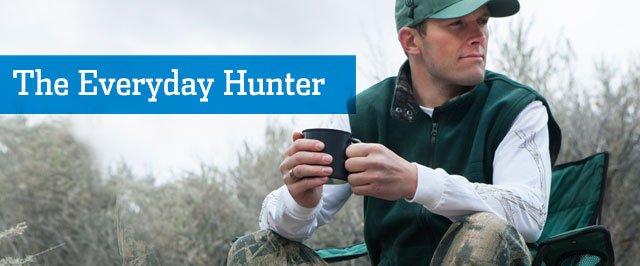 The Everyday Hunter