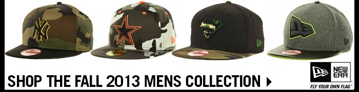 Check Out This Seasons Top New Styles - Shop The 2013 Fall Collection