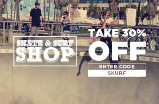 Skate & Surf Shop